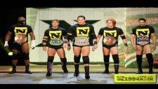 Wwe Nexus Championship Holders!