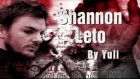 Shannon Leto Best Moments