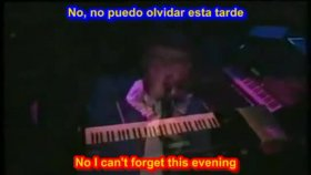 Air Supply - Without You  Subtıtulado Espaol Ingles
