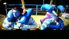 theme park bungee ball breaks