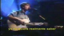 Oasis - Live Forever En Espaol