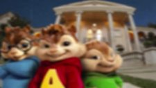 Just The Way You Are Bruno Mars- Chipmunks Version