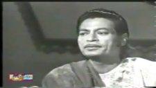 İnsha Ji Utho Ab Ustad Amanat Ali Khan