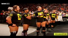 Nexus 2nd Wwe Edit Theme Song - We Are One By 12 Stones  Download Link
