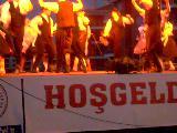 Taşdelen Ulusal Dans Gösterisi