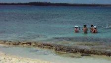Coco Beach Santa Lucia Cuba
