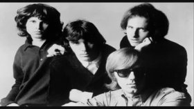 The Doors - Love Her Madly W