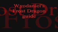 Frost Dragon Guide 160 Kills / Hr Plus Visage Drop