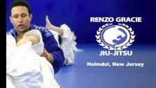 Renzo Gracie Academy Holmdel New Jersey