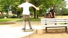 canon 7d super slow motion skateboarding bails/falls