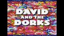david crosby and jerry garcia - loser