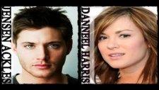Jensen Ackles  Danneel Harris Ackles  Together