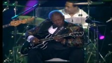 Bb Kıng Best Solo Guitar King Of Blues