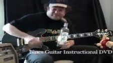 Drunk Blues Guitar Teacher