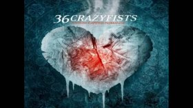36 Crazyfists - Waterhaul