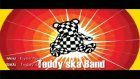 Eyes Flyer - Teddy Ska Band