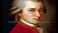 Mozart - Rondo Alla Turca Orchestra
