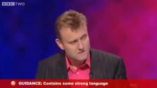fırst look mock the outtakes - mock the week - bbc two