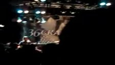 36 Crazyfists - Slit Wrist Theory Hq Live @ Atak Enschede 15/03/'09
