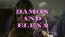 Damon And Elena - Dream Of Love