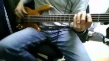 311- All Mixed Up - Bass Line