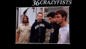36 crazyfists - bullygutt demo lyrics in description