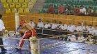 Tokat Türkiye Kickboks Şampiyonası 71 Kg (Raund 2)