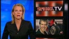 Sebastian Vettel World Champıon 2010 - Spiegel Tv 1/3