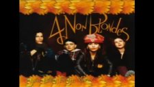 4 non blondes no place like home