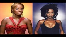 Mary J. Blige Featuring Lauryn Hill & Be With You Remix