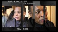 dr dre talks detox and says