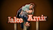 Jake And Amir Puppet
