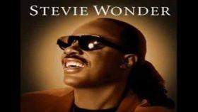 Stevie Wonder - ısn't She Lovely Lyrics