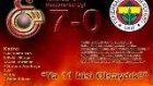 Galatasarayın Yeni Marşı--Çıldırın