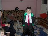 Ahmetcan Avukat Oluyor