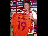 Harry Kewell