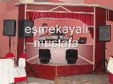 Eşmekayalı Mustafa (Kesik Çayır)