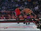 Goldberg 6 Kişiye Karşı Smackdown