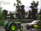 Yeni Traktör