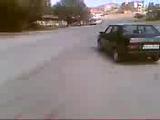 Ankara Drift