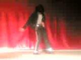 Michael Jackson Show Billie Jean