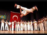 Capoeira Brasil Türkiye