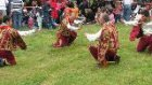 Aliözüköyümüz 6 Temmuz Salyt Gösterisi