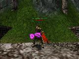 Knight Online Girakon Ardream