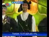 Trt-Altın Adımlar-Beşiktaşhem Horon