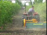 traktör şovu harika