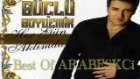 Güclü Soydemir - Daglar Var 2008 Son Albüm
