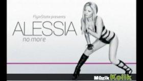 alessia - no more