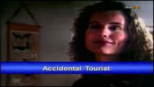 the accidental tourist fragmanı 1