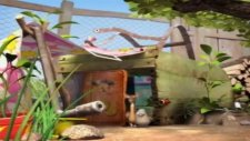 the ugly duckling and me fragmanı 1